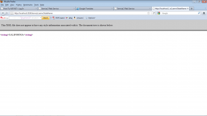 Picture 8. How to create Web Service in ASP.NET